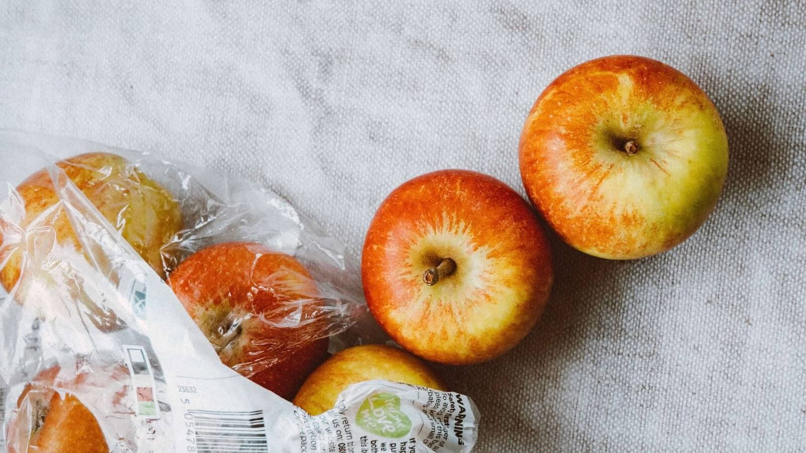 healthy snacks for truck drivers
