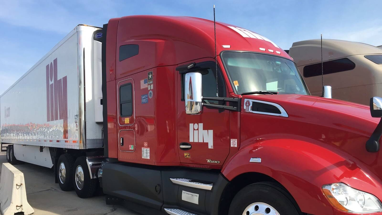 trucking industry trends